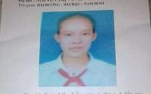 Sau 2 ngày mất tích, người thân gặp nữ sinh 15 tuổi đi cùng người lạ ở Hà Nội nhưng