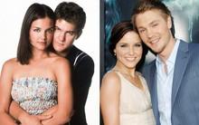 Chia tay ngoài đời thực, chuyện tình của các cặp đôi Hollywood