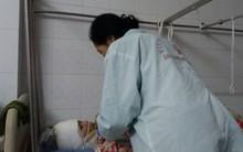Người vợ bị chồng cũ tạt axit ở Hà Nội: