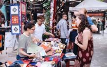 Cuối tuần tha hồ xả stress với những hội chợ, sự kiện vui chơi hấp dẫn ở cả hai miền