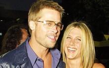Brad Pitt bị đồn hẹn hò người mới, Jennifer Aniston tim như