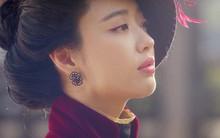 Năm ngoái bị chê nhan sắc thậm tệ, Kim Min Jung giờ còn rực rỡ hơn cả nữ chính