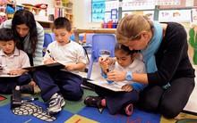Câu chuyện từ nước Mỹ: Cô giáo con may mắn quá, cô bắt được con quỷ lùn