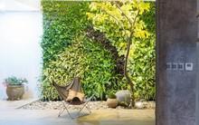 Ngôi nhà mọi không gian đều xanh, sạch, đẹp đến đáng ước ao ở khu đô thị đắt đỏ nhất nhì Hà Nội