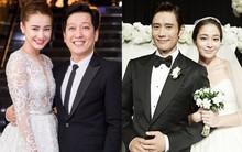 Chồng, người yêu ngoại tình vẫn chấp nhận tha thứ, đây đích thị là các sao nữ cam chịu nhất showbiz châu Á
