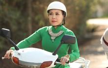 Việt Hương: Chồng tôi lãng mạn cover