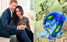 Đám cưới hoàng gia được trông đợi nhất tháng 5 của Hoàng tử Harry và Meghan Markle đang gặp phải