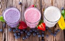 10 loại sinh tố giúp tăng năng lượng, mùa hè chán ăn nhất định cần bổ sung để cơ thể khỏe mạnh, đầy sức sống