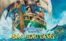 """Bộ phim """"phá đảo"""" mọi kỉ lục trong series Doraemon tại Nhật Bản sắp đổ bộ Việt Nam"""