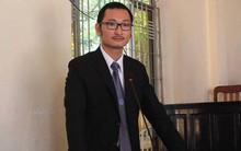 Luật sư Lê Ngọc Luân:
