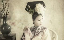 Cuộc đời những công chúa nhà Thanh: Sợ vú nuôi hơn sợ mẹ, phải xin phép mới được gần gũi chồng