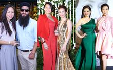 Những sao Việt khiến nhiều người ghen tị vì có mối thân tình với sao quốc tế
