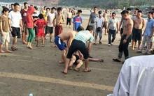 Nghệ An: Đi biển hưởng tuần trăng mật, hai vợ chồng đuối nước thương vong