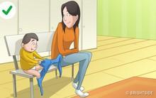 Những việc cha mẹ không bao giờ nên làm thay cho con