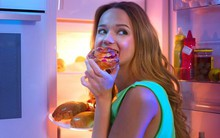 Muốn có cơ thể mảnh mai, khỏe mạnh thì đừng nhịn ăn mà hãy ăn trong khoảng thời gian này