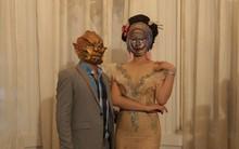 Mới gặp nhau đã rủ đi thử váy cưới, chàng trai khiến cô gái giật mình