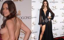 Dàn mỹ nhân cùng khoe body bốc lửa tại Cannes, đả nữ