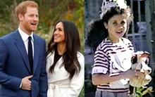 """Tương lai đặt chân vào Hoàng gia hóa ra đã được Meghan Markle """"dự đoán"""" từ khi cô 8 tuổi?"""