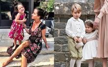 Hé lộ dàn phù dâu, phù rể nhí siêu hot trong đám cưới hoàng gia Anh ngày mai