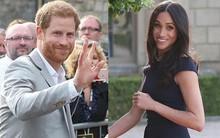 Đêm cuối trước đám cưới, Hoàng tử Harry và Meghan mỗi người một nơi, dành thời gian để làm việc quý báu này