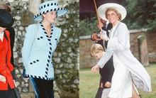 Quy tắc đội mũ tại đám cưới Hoàng gia đã được công nương Diana tuân thủ tinh tế như thế nào?