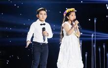 Xem thí sinh trình diễn, Ốc Thanh Vân xúc động nhớ về người mẹ hi sinh bảo vệ con trong đám cháy