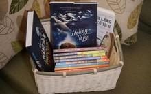 Đây là 5 bộ sách sẽ làm nên một mùa hè tuyệt vời cho bất cứ bạn nhỏ nào