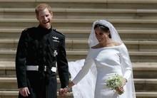 Đám cưới cổ tích đã xong nhưng tuần trăng mật của Hoàng tử Harry và Công nương Meghan vẫn phải gác lại vì điều này