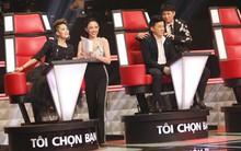 Lam Trường bùng nổ, nhẫn tâm bấm nút chặn Thu Phương vì quá phấn khích với thí sinh The Voice