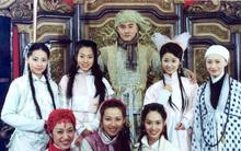 """7 cô vợ trong """"Tiểu Bảo và Khang Hy"""": Người suốt đời mong mỏi được làm mẹ, kẻ U55 vẫn chưa một lần lên xe hoa"""