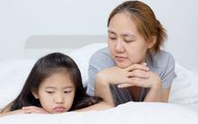 5 bước giúp mẹ thiết lập kỷ luật với trẻ mà không làm tổn thương con