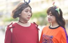 Hari Won tiết lộ mãi chưa có bầu với Trấn Thành là vì từng bị ung thư cổ tử cung
