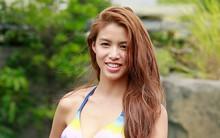Không chịu nổi những lời chỉ trích, Hoa hậu xấu nhất Hong Kong đành