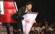 Noo Phước Thịnh gây tranh cãi với phát ngôn: