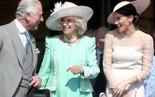 """Công nương Meghan đã làm nên điều """"kỳ tích"""" này trong hoàng gia Anh sau đám cưới cổ tích"""