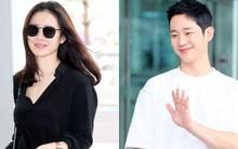 Vừa lên tiếng về chuyện tình cảm, Son Ye Jin và Jung Hae In đã gây náo loạn khi cùng đi du lịch vào hôm nay