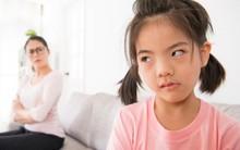 3 bước để cha mẹ chỉ nói một lần nhưng con chịu hợp tác hơn