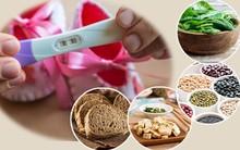 Nghiên cứu của đại học Harvard - Mỹ chỉ ra 5 thực phẩm nên ăn và 3 thực phẩm nên tránh nếu muốn nhanh có con