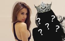 Người đẹp Giáng Ngọc bất ngờ tố bạn trai đại gia lén lút hẹn hò với Hoa hậu H