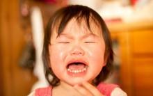Dấu hiệu cho thấy những cơn giận dỗi, ăn vạ của trẻ đã đến mức