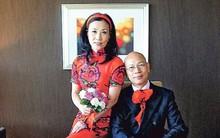 Chuyện tình đẫm nước mắt của đại minh tinh Hong Kong: Cả đời chạy trốn tình yêu, thập tử nhất sinh mới nhận ra người bên cạnh là chân ái
