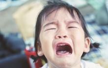 Có 4 biện pháp khoa học trị dứt điểm những cơn mè nheo, khóc lóc, ăn vạ của trẻ