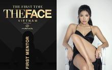 Rộ tin Minh Tú làm huấn luyện viên đầu tiên của The Face 2018