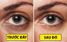 8 loại mặt nạ từ nguyên liệu thiên nhiên loại bỏ quầng thâm mắt hiệu quả, giúp bạn luôn xinh đẹp rạng ngời