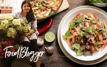 Food blogger nangwthu - Thu Phương:
