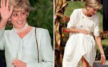 Lý do đằng sau việc Công nương Diana ngừng diện đồ Chanel sẽ khiến người ta càng thương bà nhiều hơn