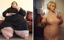 14 hình ảnh lột xác thần sầu khiến chị em có thêm động lực giảm cân