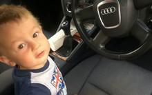 Con trai khóc thét rồi nôn mửa mỗi lần ngồi xe hơi, đến 2 năm sau người mẹ mới phát giác là do nguyên nhân kinh khủng này
