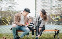 Gia đình trẻ Trang Lou - Tùng Sơn tung clip kỷ niệm 7 năm yêu, 2 năm cưới giản dị mà viên mãn