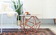 Muốn trang trí nhà đầy nghệ thuật mà siêu tiết kiệm, hãy thử ngay một số mẹo này!